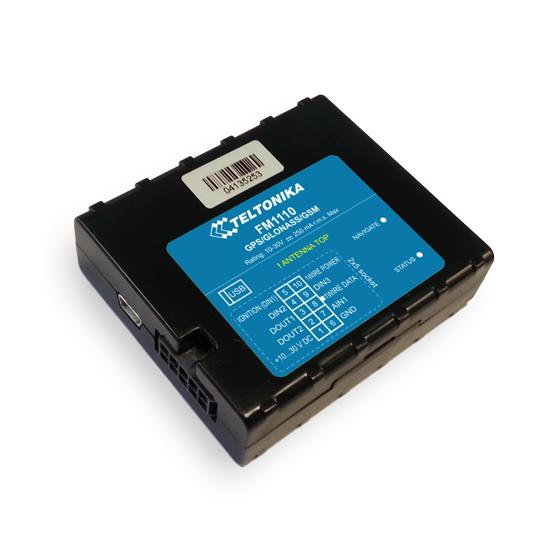 GPS Tracker FM1110